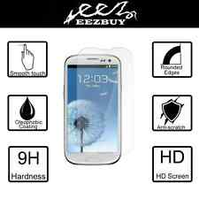 Real Tempered Clear Glass Screen Protector For Samsung Galaxy S3
