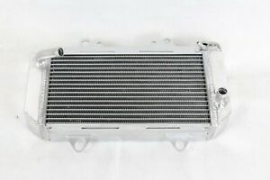 NEW Oversized Aluminum Radiator for Yamaha YFZ450 2004-2009 05 06 07 08 2012-13