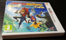 RPG Maker Fes (Nintendo 3DS)