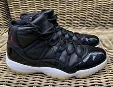 Nike Air Jordan XI 11 72/10 Größe 46 Bred Concord Space Jam US 12