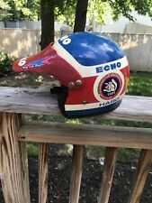 Mongoose Haro Bmx Racing Helmet Echo Ecko Troy Lee Designs Vintage 1985 OKC GT