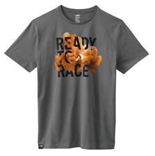 KTM T-Shirt NIMBUS R2R TEE grau Gr. S, Art.Nr. 3PW1766102