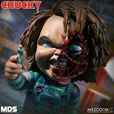 "Mezco Designer Series MDS 6"" DELUXE CHUCKY"