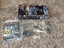 Gears of war judgment silverback  construction Meccano  set -new Open Box