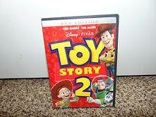 Toy Story 2 Disney Pixar DVD 2010 Special Edition Movie