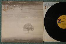 Genesis Wind & Wuthering LP EX+/EX 1977 1st press Lyric sleeve