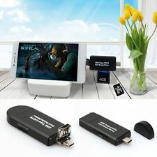 3in1  SD Micro USB Writer Card Reader OTG USB-C Type C Adapter for Macbook