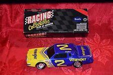 Dale Earnhardt #2 Wrangler 81 Grand Prix Action RCCA 1:24 BWB 1 of 5016 rare