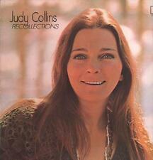 "Judy Collins(7"" Vinyl P/S)Recollections-Elektra-EKS 74055-UK-1969-Ex/VG+"