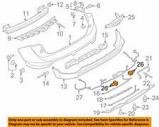 Ford/Lincoln OEM MKC Parking Backup Reverse Distance Sensor EJ7Z15K859B NIP (one