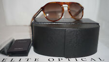 Prada New Sunglasses Aviator Prada Havana/Brown Gra Spr 09P 48W6S1 51 20 140