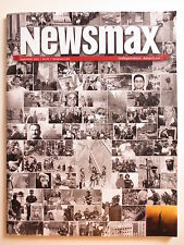 Newsmax Magazine September 2011 10 Years After 9/11 (M672)