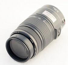 Canon EF 70-300mm F/4-5.6 Lente IS USM