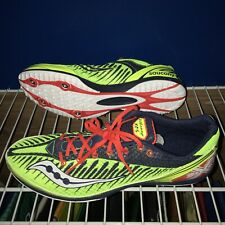 Kilkenny Xc5 cross country spikes / shoes ; men's 12.5