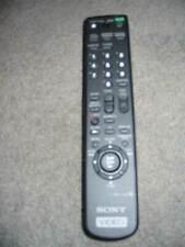 *New*Sony*Vcr Remote Control*Rmt V306*Slvn50 & Slv N51 & Slv N55