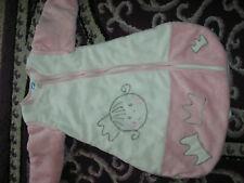 baby schlafsack mächen
