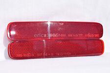 Rear Side Marker Reflector Light Lamps One Pair for 2011-2013 Highlander