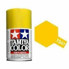 Tamiya Mini Spray  Chrome Yellow  TS 47   #85047   NEW