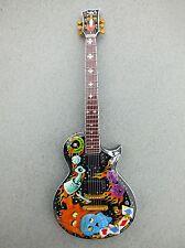 RGM114 James Hetfield Metallica Eclipse Miniature Guitar