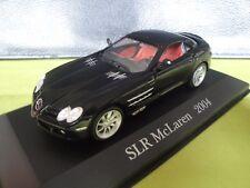 Mercedes-Benz SLR McLaren (C199) - 2004 - 1:43 - IXO - DeAgostini