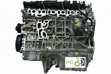 BMW F16 X6 xDrive 40d N57D30B Austausch Motor NEU N57D30B 313PS N57D30 Engine