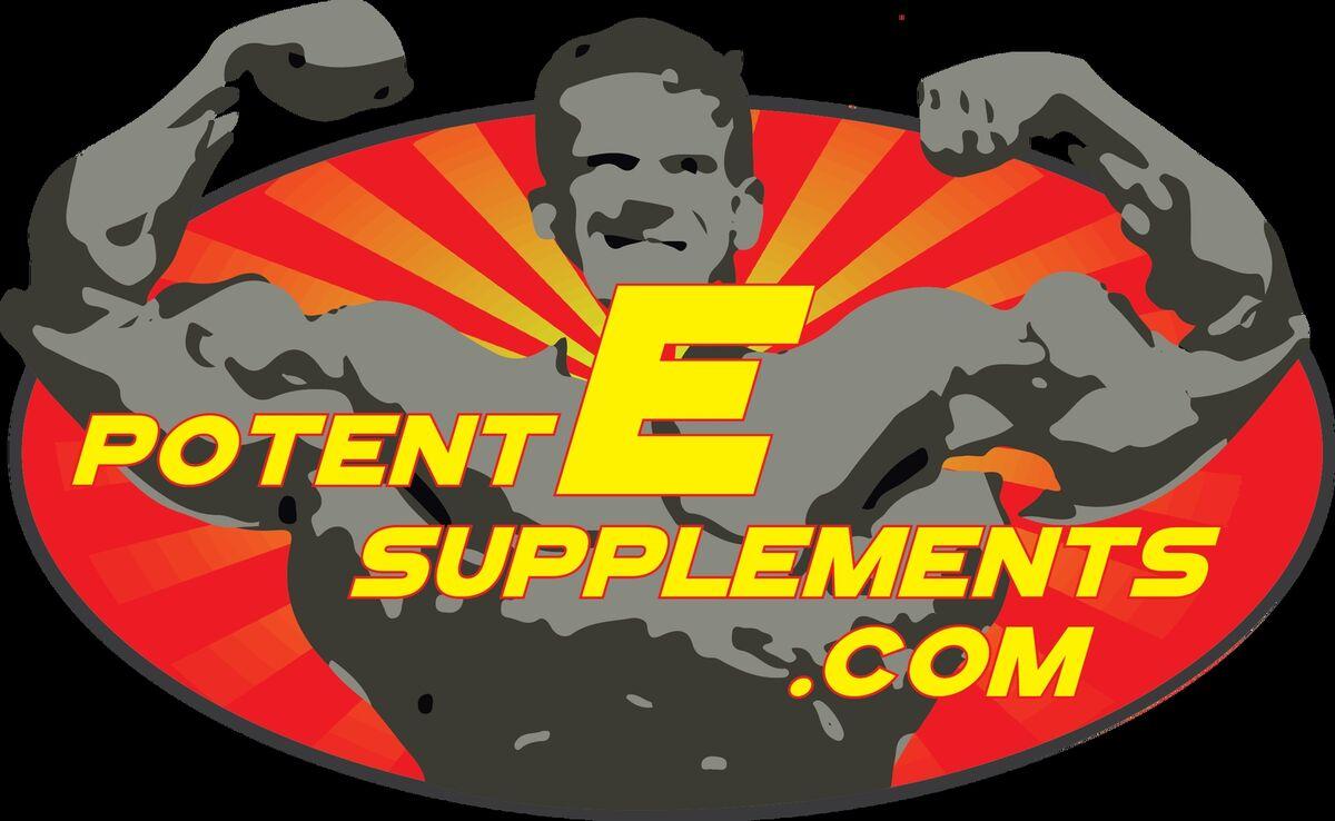Potent E Supplements