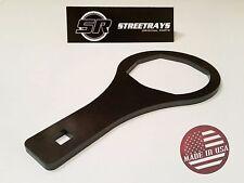 StreetRays [SR] 08-14 Subaru WRX STi Dual AVCS Exhaust Cam Sprocket Tool (Short)