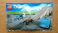 Lego City Police Chase 5004404 ...New and Sealed