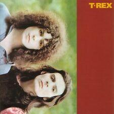 T. REX: EXPANDED & REMASTERED CD INC 9 BONUS TRACKS / MARC BOLAN / NEW
