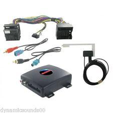 Mercedes A, B, C Class, CLK AutoDAB Digital DAB Car Radio Interface Adaptor