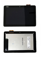 Replacement ASUS Transformer Book T101H T101HA Touch Digitizer Display LCD Black