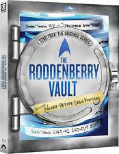 Star Trek: The Original Series - The Roddenberry Vault (Blu-ray) *BRAND NEW*