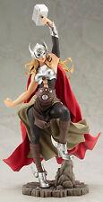 KotoBukiya Marvel Female Thor Bishoujo Statue Action Figure NEW IN STOCK