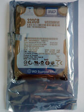 "Western Digital 2.5"" Blue WD3200BEVE 320GB PATA/IDE 5400RPM HDD Laptop Notebook"