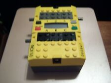 Lego Mindstorms Robotics Robolab RCX1.0