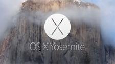 Mac OSX Yosemite bootfähiger USB Stick