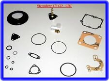 Mercedes 190, 200, 220, 230 Stromberg 175 CD - CDT - CDTU Rep.Satz