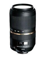 Tamron SP 70-300mm F/4.0-5.6 Di VC USD Lens f/ Nikon Digital SLR Cameras - *NEW*