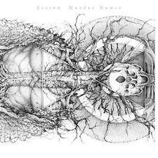 ESSENZ - Mundus Numen CD Box (Svart, 2012) *sealed Box CD *Black Metal / Doom