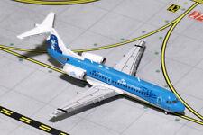 GEMINI JETS KLM FOKKER 70 FAREWELL LIVERY 1:400 DIE-CAST GJKLM1670 IN STOCK