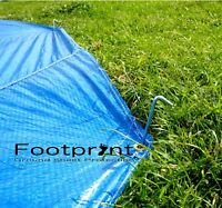 5m Bell Tent Footprint /Groundsheet Protector by Bell Tent Boutique