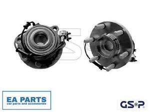 Wheel Bearing Kit for NISSAN GSP 9329003 fits Front Axle