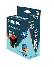 Philips Patrone PFA 534 Color für Mf-jet 500 Series (nk)