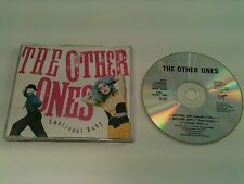 The Other Ones-émotionnellement Baby-MAXI CD © 1988-DG