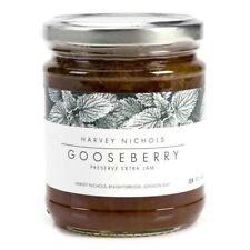Harvey Nichols Gooseberry Jam - 340g (0.75lbs)