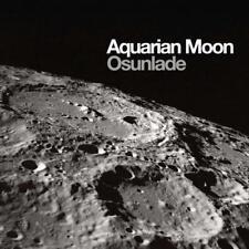 OSUNLADE - AQUARIAN MOON (NEW & SEALED) Jazz House CD
