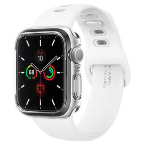 Apple Watch Series 5/4(40mm/44mm) Case   Spigen® [Ultra Hybrid] Protective Cover