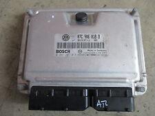 Motorsteuergerät VW Phaeton 6.0 W12 Steuergerät Motor BAN 07C906018B