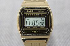 Casio B-816G 155 Digital Watch Vintage NOS RARE