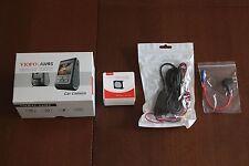 VIOFO A119S Capacitor Novatec 1080p Car Dash cam +GPS+CPL+Hard Wire+Add-a-fuse